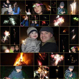 8th Fireworks @ BtnayBay