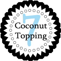 7CoconutTopping