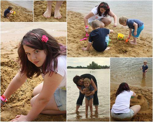 29th Beach day