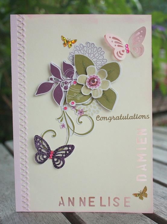 Ann Freeman - Card #1