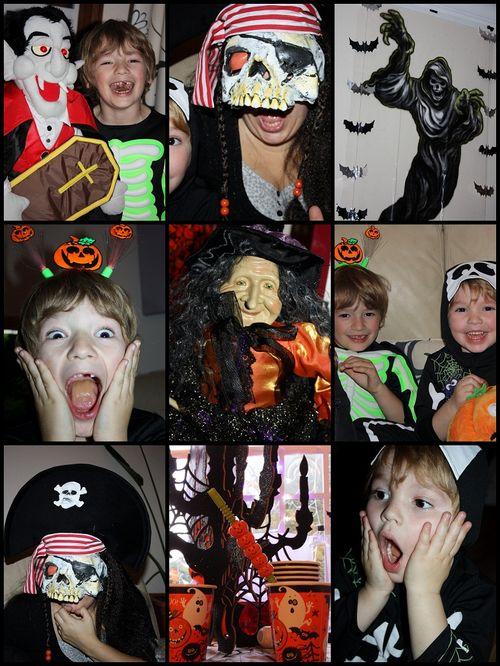 31st Halloweena