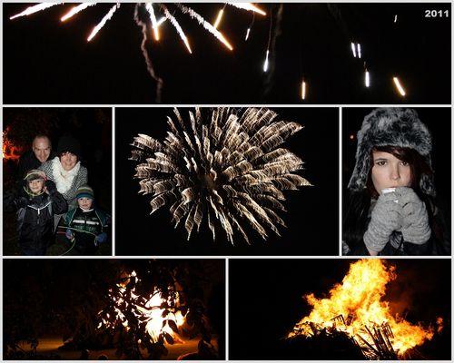 6th Fireworks @ Botanay Baya