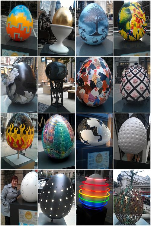 29th Big Egg Hunt (2) City